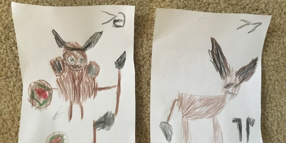 Viking vs Bull